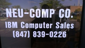 About Neu-Comp Company